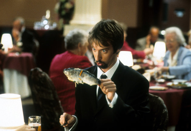 Τom Green - Freddy Got Fingered