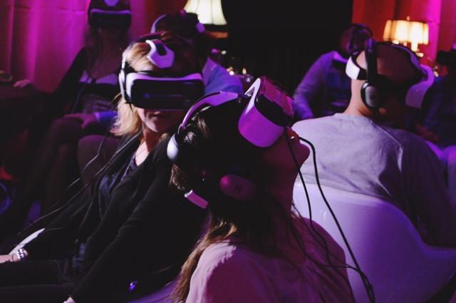 Virtual Reality Cinema 1