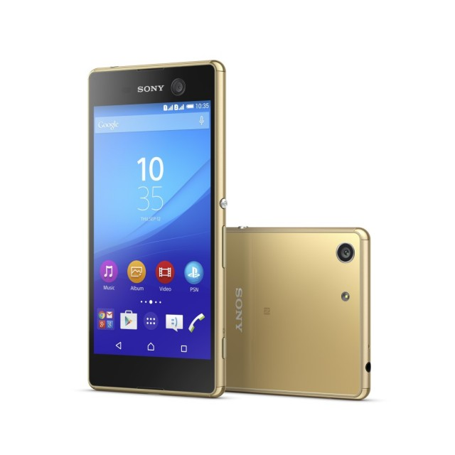 Xperia M5 Greek Launch (2) (Large)