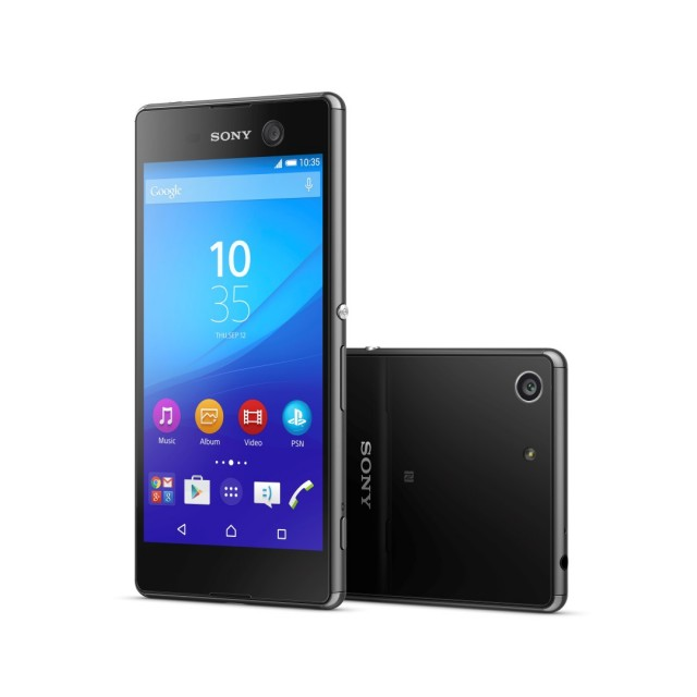 Xperia M5 Greek Launch (4) (Large)