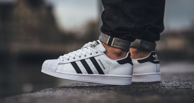 adidas-Superstar-Animal-White-Black