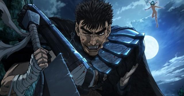 Το fantasy manga Berserk γίνεται τηλεοπτικό animation Berserk-social-640x334