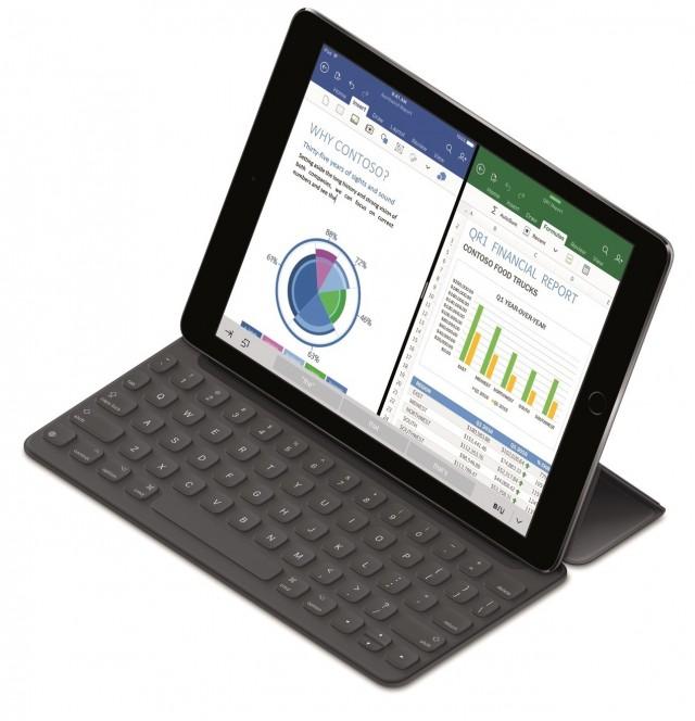 iPad Pro 9.7 Ready 2