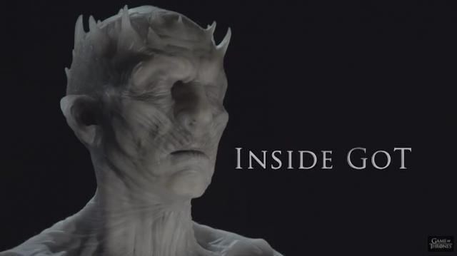inside got