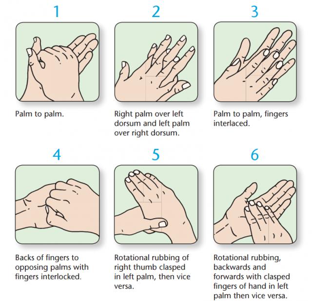6-step