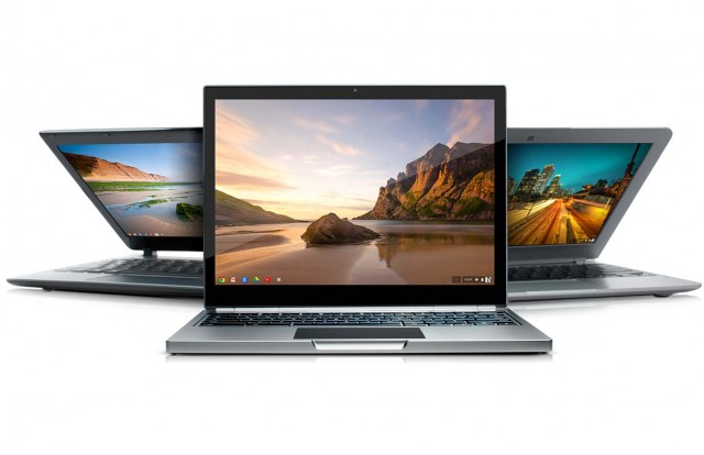 Chromebook 1