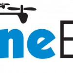 DRONES EXPO logo tel