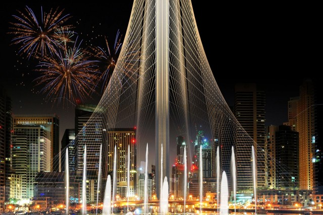 Dubai-Creek-Observation-Tower-by-Santiago-Calatrava-1