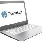 HP Chromebook 1