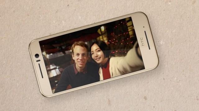HTC One S92