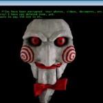 JIgsaw Ransomware 1