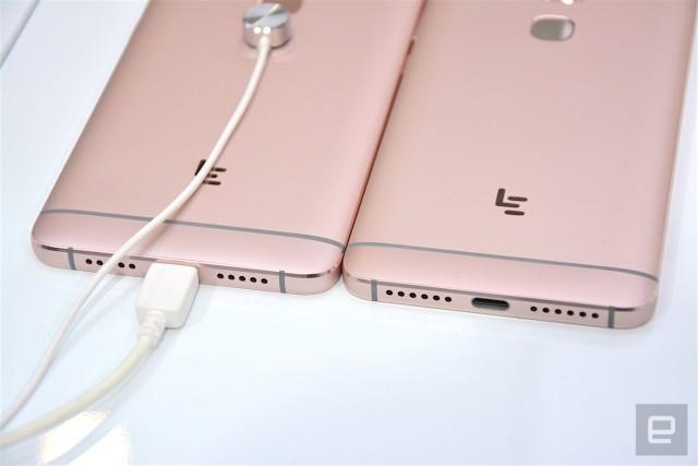 LeEco devices (1)