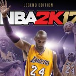 NBA 2K17 Kobe Bryant Legend 1