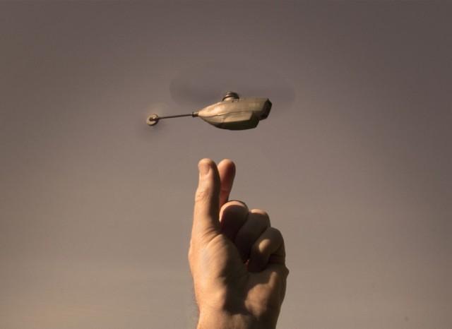 Nano Drones  (1)