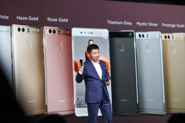 Η επόμενη ναυαρχίδα της Huawei θα διαθέτει QHD display!
