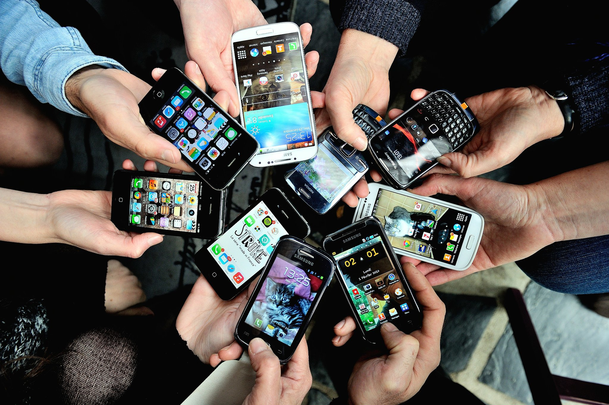 Smartphones 1