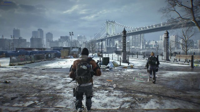 The Division Guide 2
