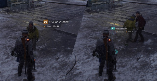 The Division Guide 3