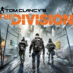 Tom Clancy's The Division 1  (Large)