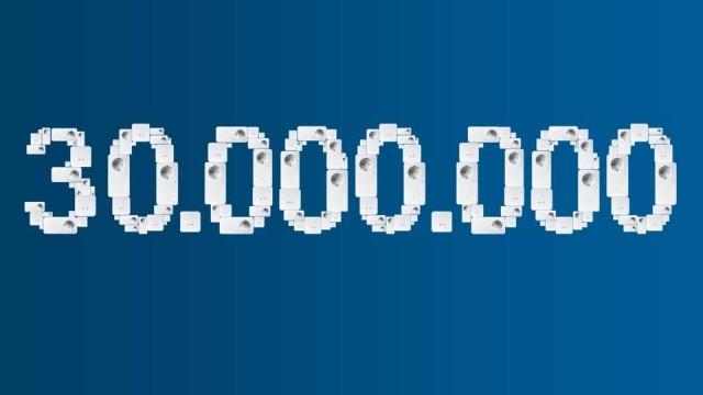 devolo 30 Mio