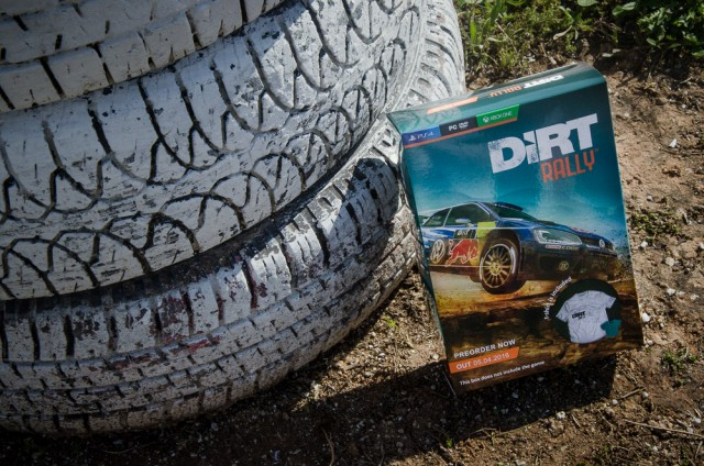 dirt rally promo event 6