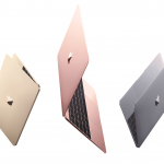 macbook NEW rose gold