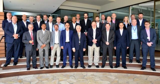 24th Teleforum meeting of Telecom Operators of Small States - TOSS cyta 2