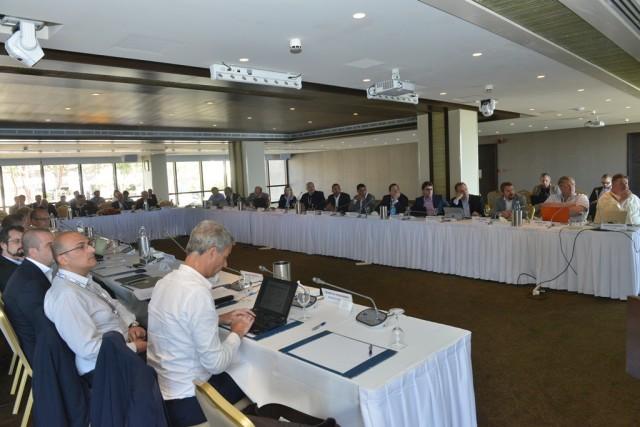 24th Teleforum meeting of Telecom Operators of Small States - TOSS cyta 3