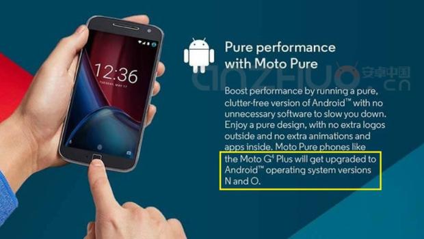 Android O hint