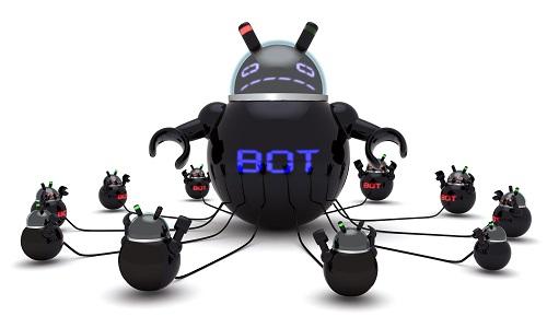 Clickfraud-Botnet