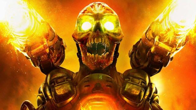 Doom DL 2