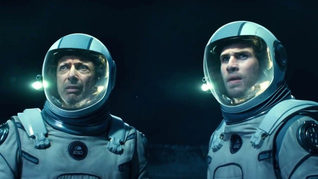 Extended Trailer for Independence Day- Resurgence