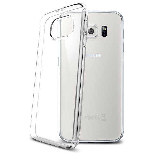 Galaxy S6 Case Liquid Crystal