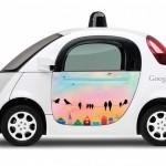 Google autonomous 1