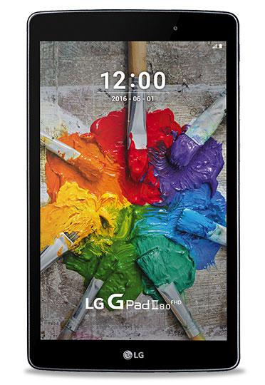 LG G Pad III 8-0