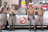 Melissa McCarthy Responds to 'Ghostbusters