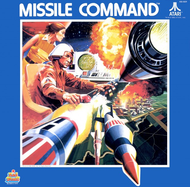 Missile Command 2