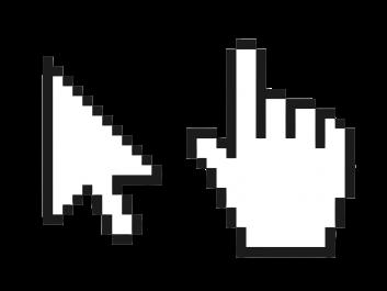 Mouse-cursor