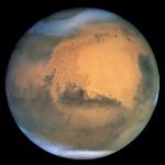 Planet Mars 3 (Large)