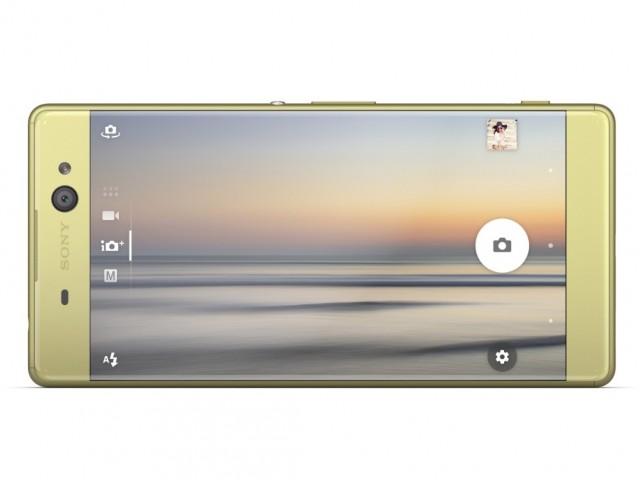Sony Xperia XA Ultra3