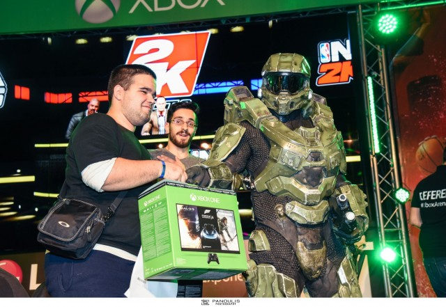 Xbox Arena Festival (3) (Large)