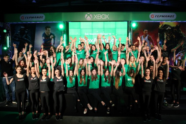 Xbox Arena Festival (4) (Large)