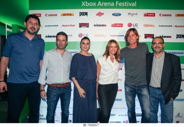 Xbox Arena Festival (8) (Large)