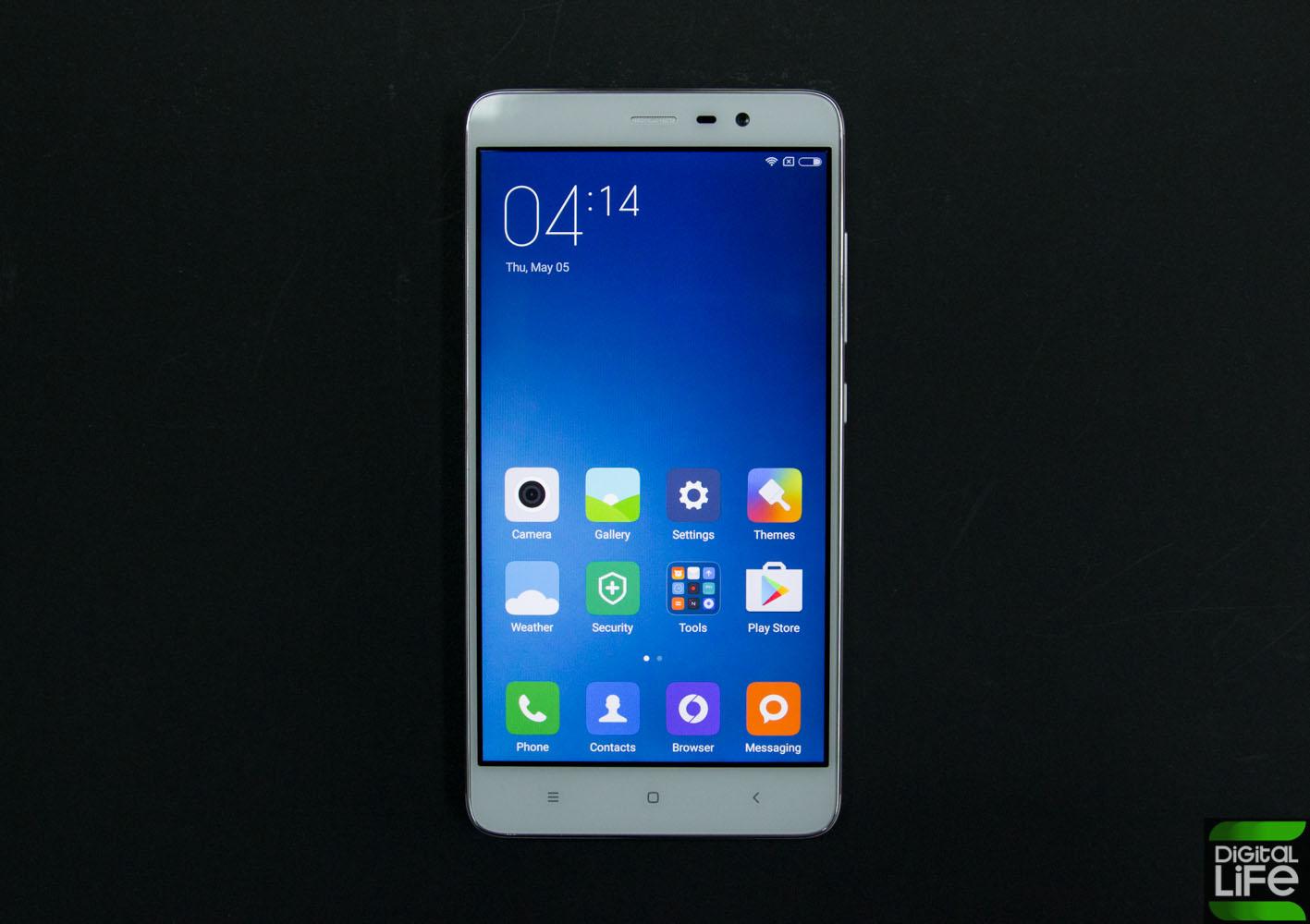 Wallpaper Hd Xiaomi Redmi Note 3: Xiaomi Redmi Note 3 Hands-On Review: «H Xiaomi ανεβάζει