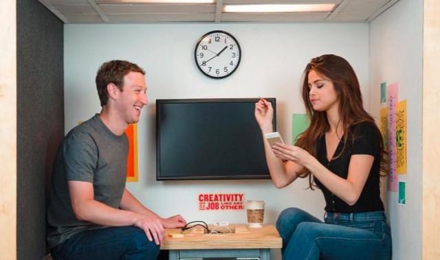 facebook-zuckerberg-selena-gomez