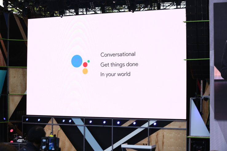 Google assistant for pc - 7c1f