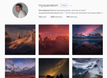 myspacetom