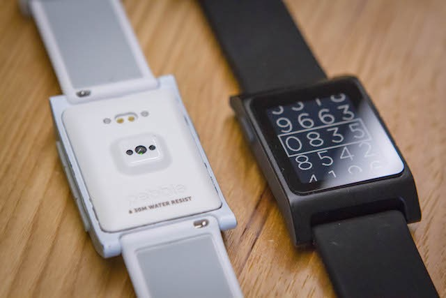 Pebble Smartwatches