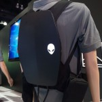 Alienware VR Backpack 1