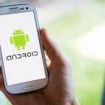Android smarphone google